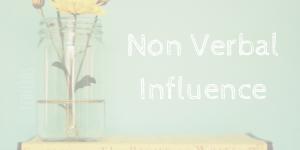 Non VerbalInfluence (1)