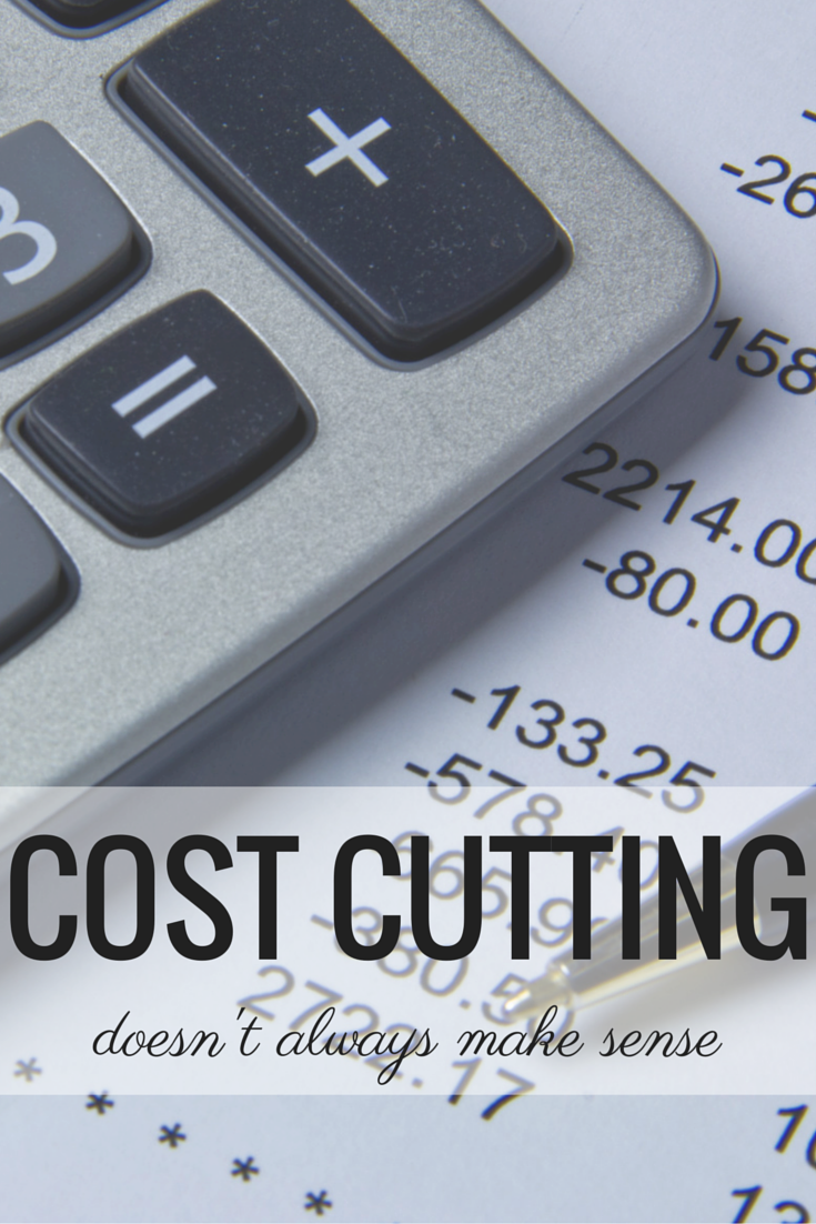 Education Issues: Cuts to Classtime is Unacceptable Way to Cut Costs
