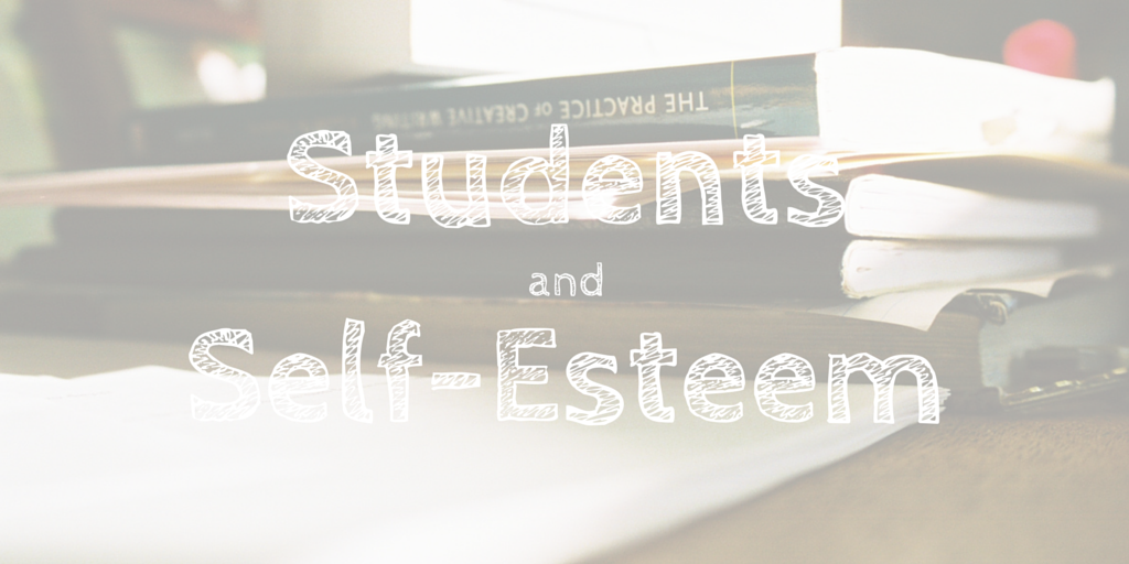 Students and Self-Esteem (1)